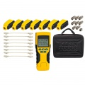VDV Scout Pro 2 LT Tester and Test-n-Map Remote Kit - KT